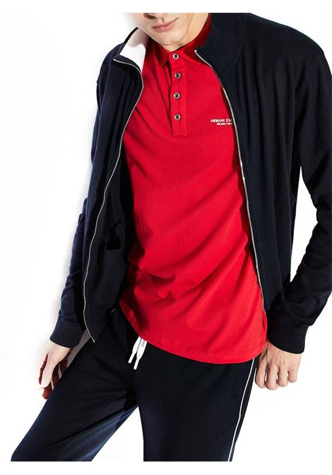 AX ARMANI EXCHANGE |  | 8NZF80Z8H4Z1400ABSOLUTERED