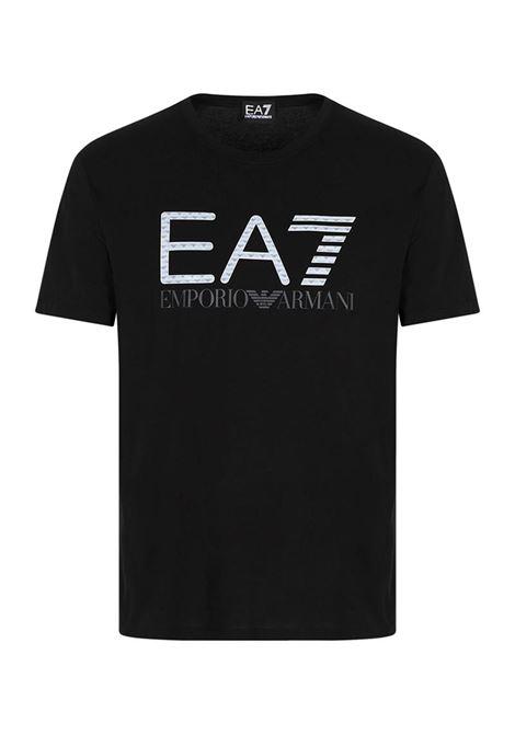 E.A. 7 |  | 3KPT12PJ7CZ1200BLACK