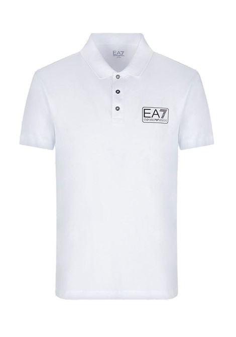 E.A. 7 |  | 8NPF12PJNQZ1100WHITE