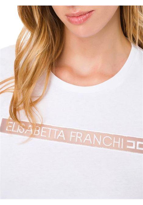 ELISABETTA FRANCHI |  | MA18411E2270GESSO
