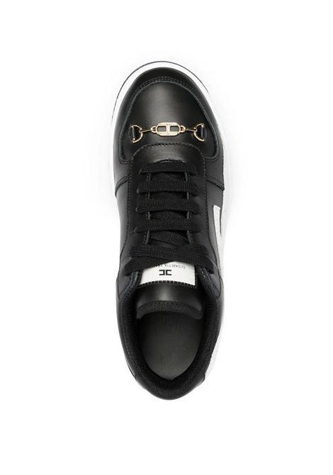 SNEAKERS BASSE ELISABETTA FRANCHI | Sneakers | SA83H11E2110NERO