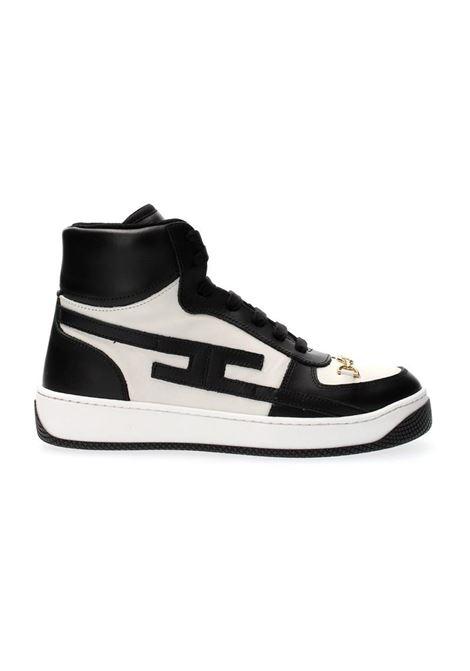 SNEAKERS ALTE ELISABETTA FRANCHI | Sneakers | SA84H11E2110NERO