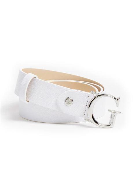 CINTURA CORILY GUESS | Cintura | BW7451VIN35WHITE