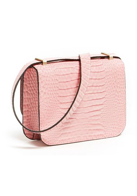 TRACOLLA CORILY STAMPA COCCO GUESS | Borsa | HWCS7991780ROS