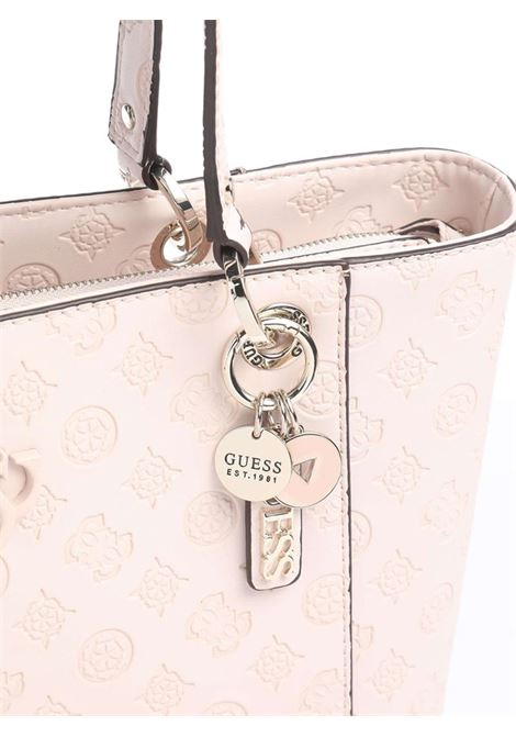 SHOPPER NOELLE ELITE GUESS | Borsa | HWPD7879230BLUSH