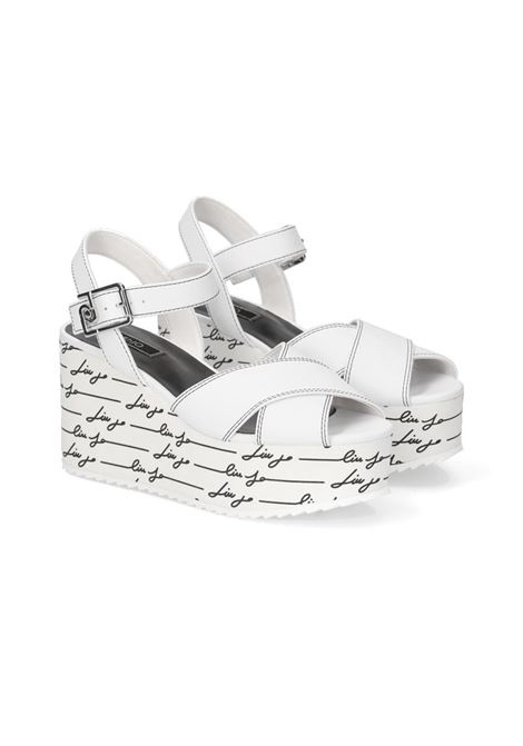 LIU JO SHOES |  | SA1029EX01401111WHITE