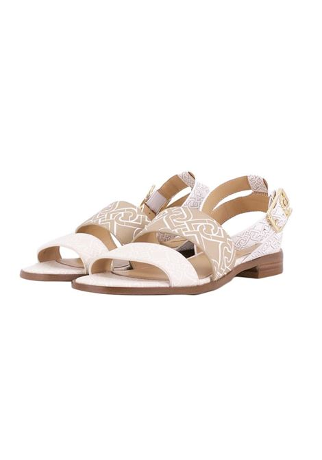 LIU JO SHOES |  | SA1043EX057S1022WHITEMILK