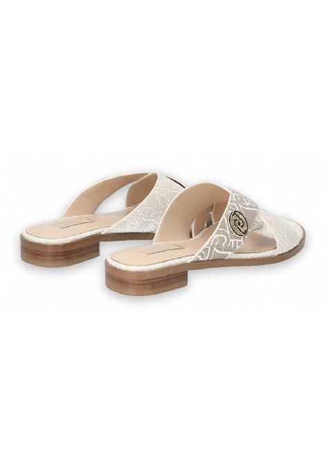 LIU JO SHOES |  | SA1045EX057S1022WHITEMILK
