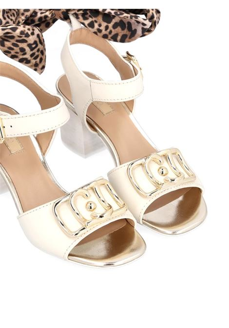 LIU JO SHOES |  | SA1103PX14601111WHITE