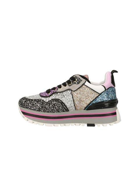 SNEAKERS MAXI WONDER 24 LIU JO SPORT | Sneakers | BA1069TX007S1928MULT