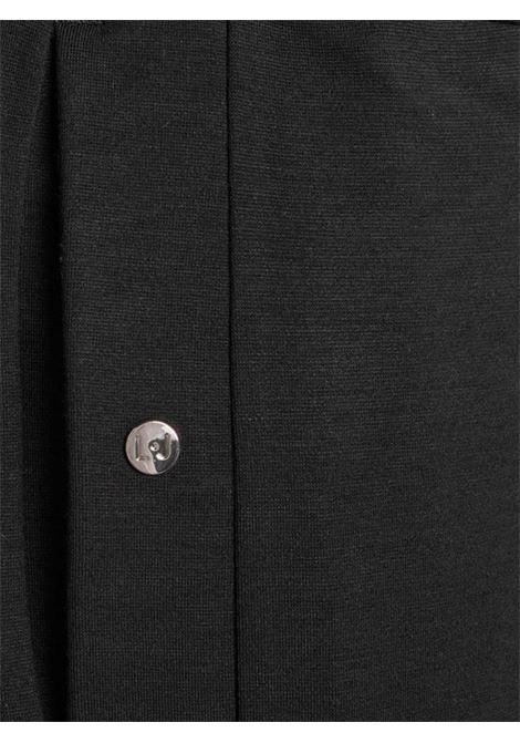 PANTALONE IN JERSEY LIU JO SPORT | Pantalone | TA1125J618222222NERO