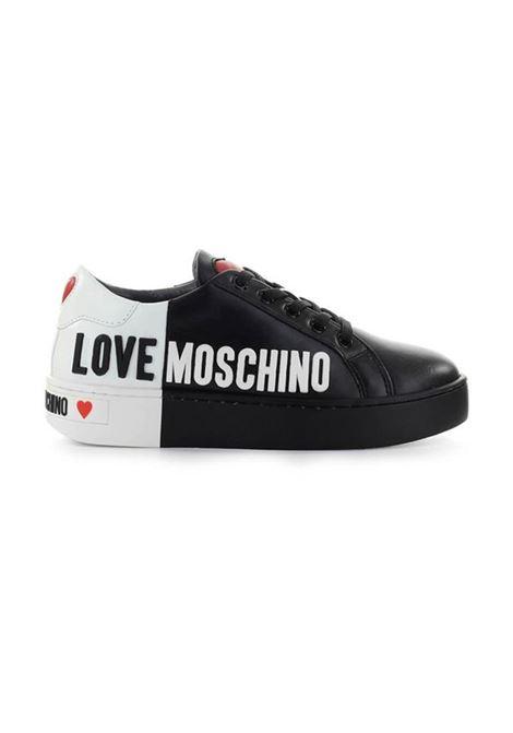 LOVE MOSCHINO |  | JA15123G1CIAVITNEROBIANCO
