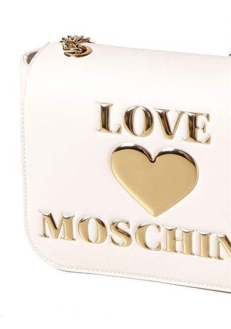 LOVE MOSCHINO |  | JC4052PP1CLF0100BIANCO