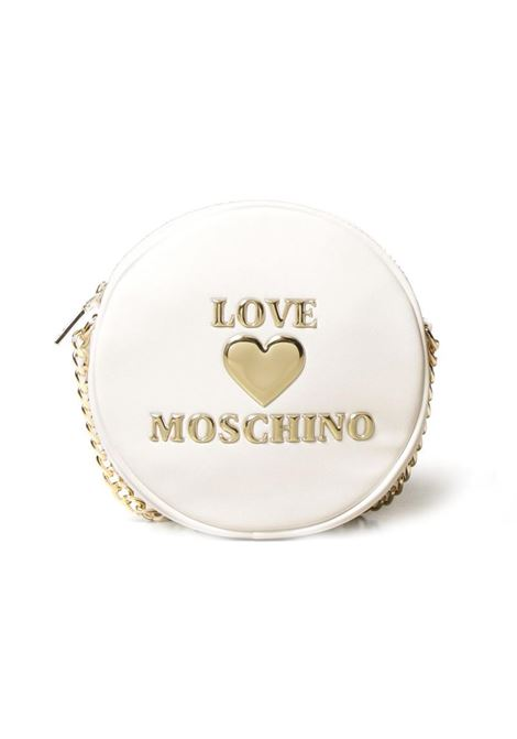 LOVE MOSCHINO |  | JC4055PP1CLF0100BIANCO
