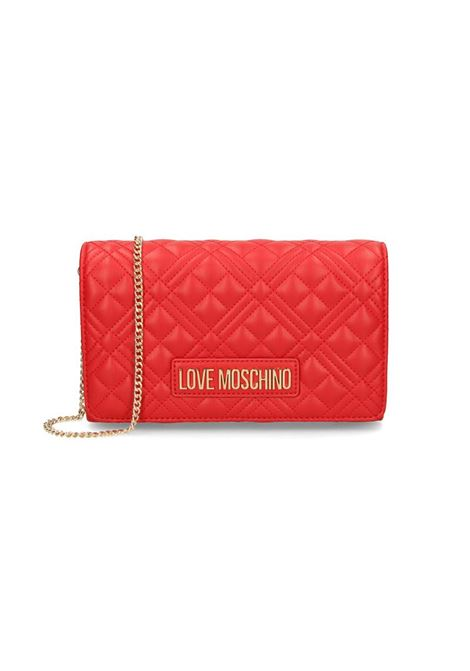 LOVE MOSCHINO |  | JC4079PP1CLA2500ROSSO