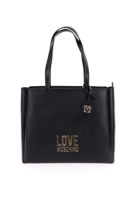 LOVE MOSCHINO |  | JC4100PP1CLJ000ANERO