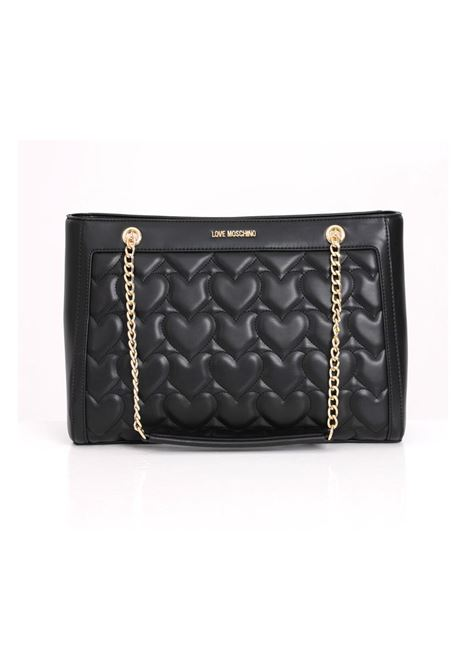 LOVE MOSCHINO |  | JC4251PP0CKG0000NERO