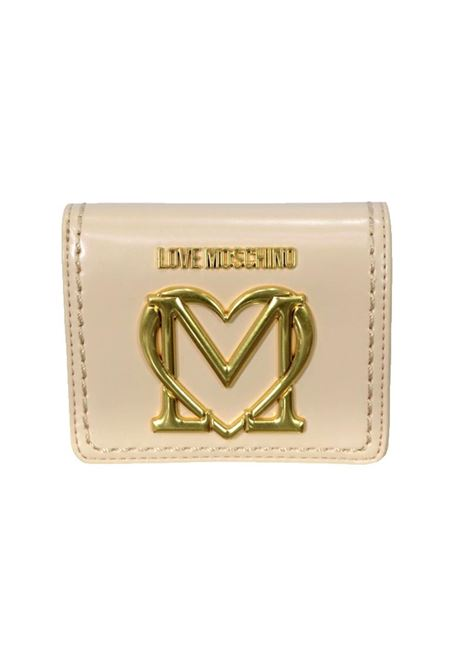 PORTAFOGLIO DONNA LOVE MOSCHINO LOVE MOSCHINO | Portafoglio | JC5635PP0CKK0107