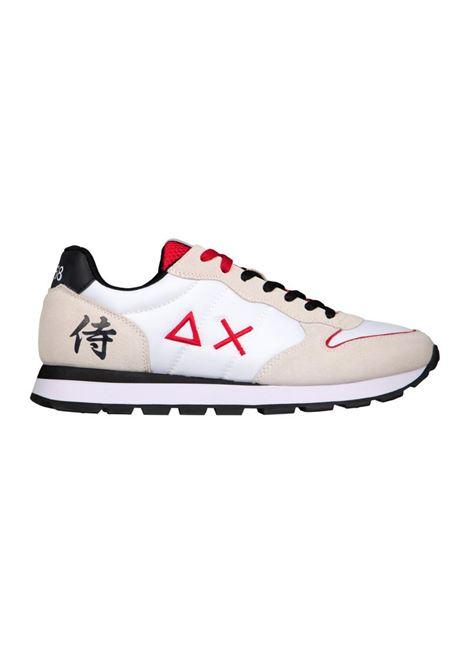 TOM JAPAN BIANCO SUN68 | Sneakers | Z3110401BIANCO