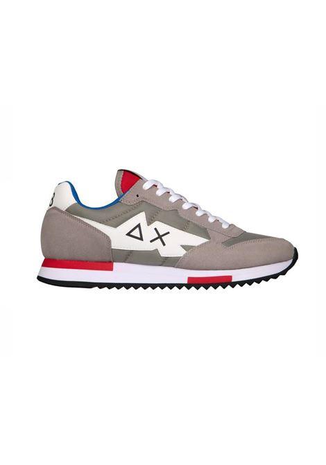 NIKI SOLID GRIGIO MEDIO SUN68 | Sneakers | Z3111834GRIGIOMEDIO