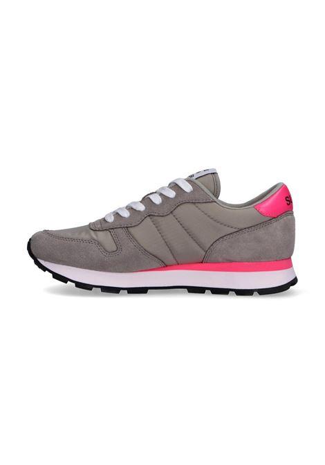 SNEAKERS ALLY SOLID NYLON SUN68 | Sneakers | Z3120106GRIGIOCHIARO