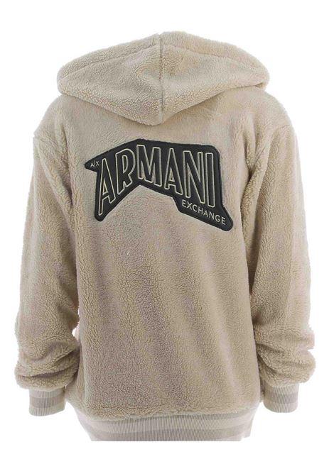 AX ARMANI EXCHANGE |  | 6KYM13YJ6RZ1678TEDDYGOLD