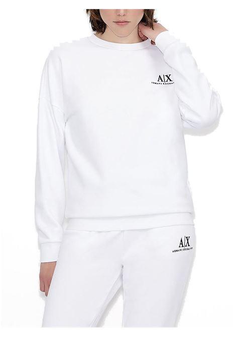 AX ARMANI EXCHANGE |  | 6KYM82YJ3NZ1000OPTICWHITE