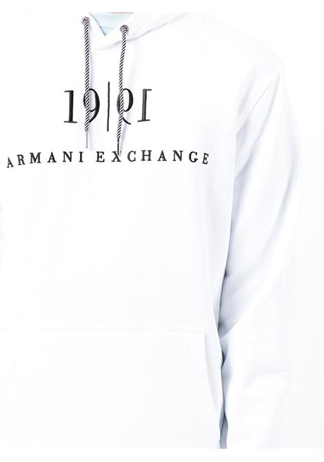 AX ARMANI EXCHANGE |  | 6KZMFMZJ6HZ1100WHITE