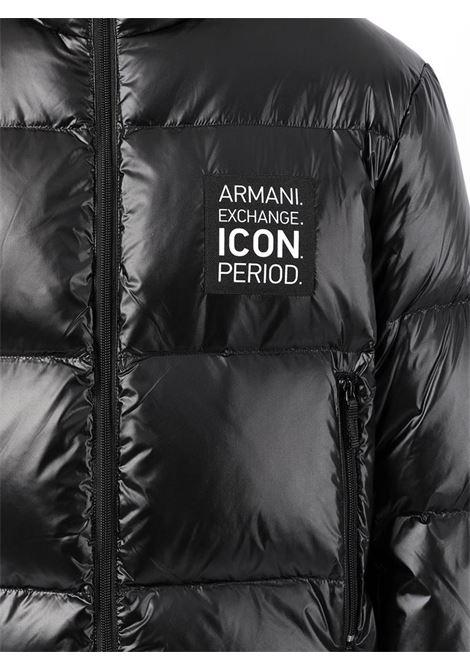 AX ARMANI EXCHANGE |  | 8NZBP2ZNYNZ1200BLACK