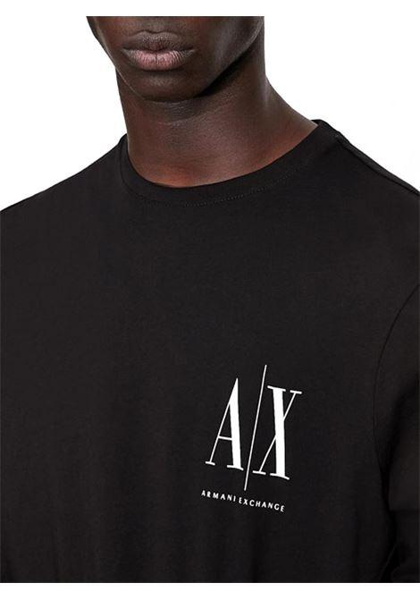 AX ARMANI EXCHANGE |  | 8NZTPLZJH4Z1200BLACK