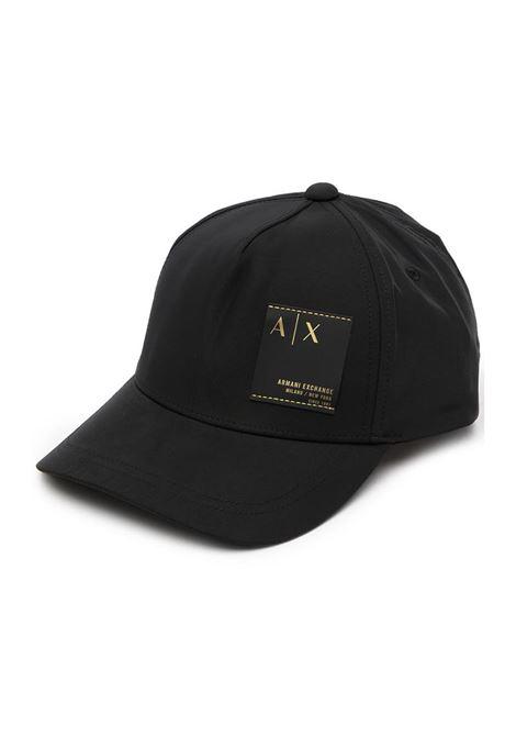AX ARMANI EXCHANGE |  | 9542021A11900020NERO