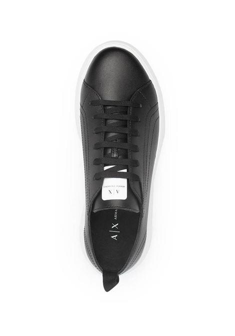 SNEAKERS CHUNKY AX ARMANI EXCHANGE | Sneakers | XDX043XCC6400002BLACK
