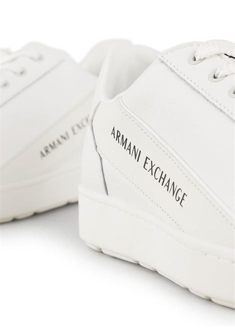 AX ARMANI EXCHANGE |  | XUX082XV262M801OFFWHITE