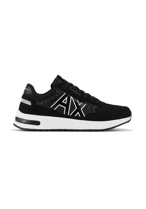 AX ARMANI EXCHANGE |  | XUX090XV27600002BLACK