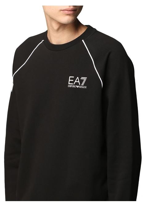 E.A. 7 |  | 6KPM71PJ07Z1200BLACK