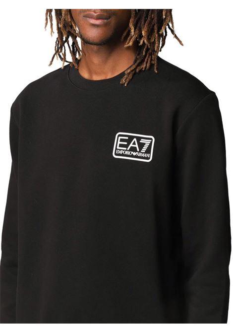 E.A. 7 |  | 6KPM92PJ07Z1200BLACK