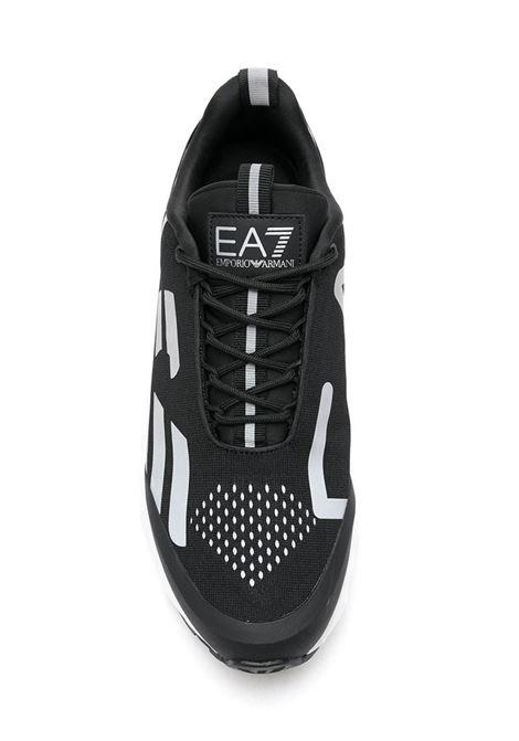 E.A. 7 |  | X8X033XCC52N629BLACKSILVER