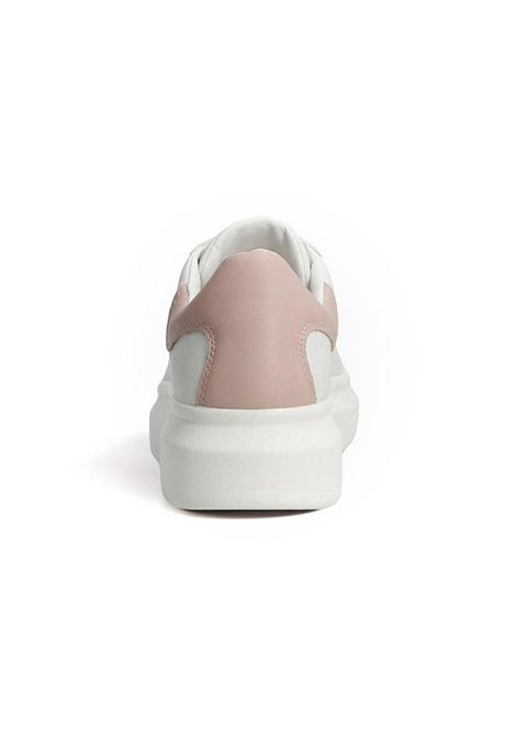 SNEAKERS SALERNO GUESS | Sneakers | FL7SALELE12WHIPI