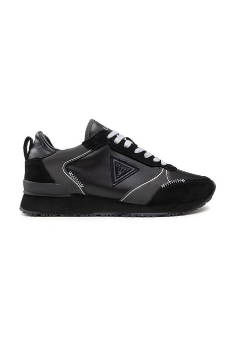 SNEAKERS NEW GLORYM GUESS | Sneakers | FM7NGMLEM12BLACK