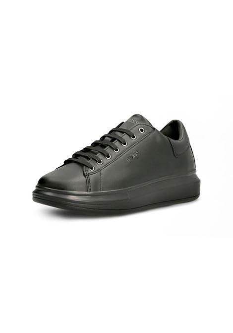 SNEAKERS SALERNO GUESS | Sneakers | FMSAL8LEA12BLACK