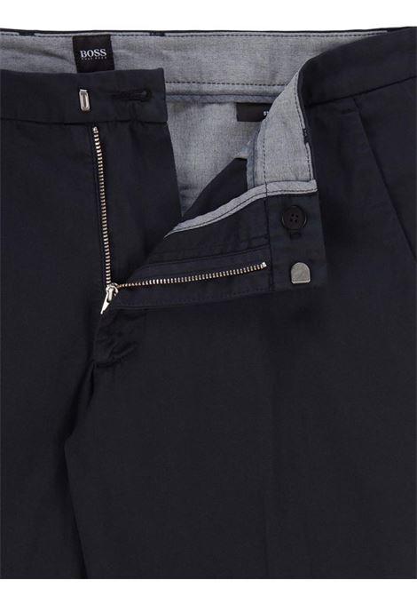 kaito HUGO | Pantalone | 50410310402DARKBLUE