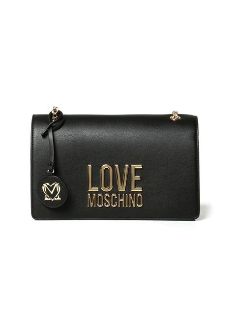LOVE MOSCHINO |  | JC4099PP1DLJ000ANERO