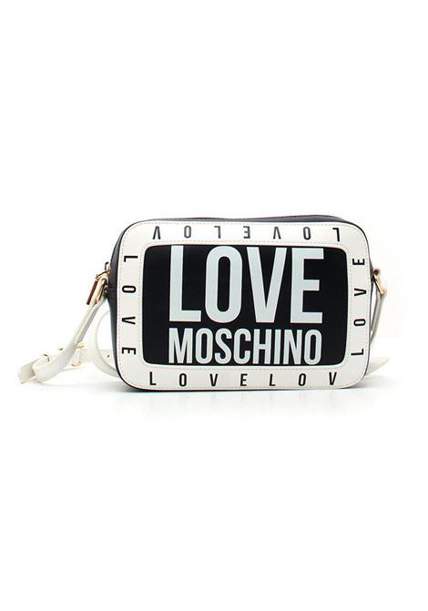 LOVE MOSCHINO |  | JC4182PP1DLI0000NERO