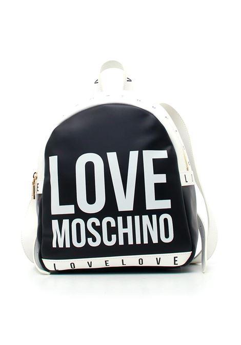 LOVE MOSCHINO |  | JC4183PP1DLI0000NERO