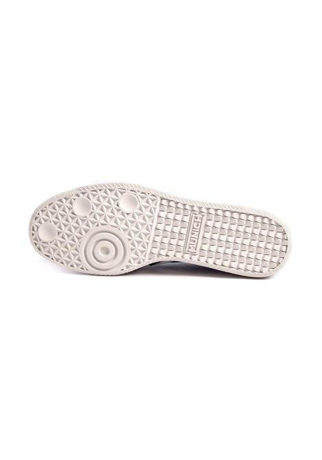 SNEAKERS BARRU 110 MUNICH | Sneakers | 8290110NERO