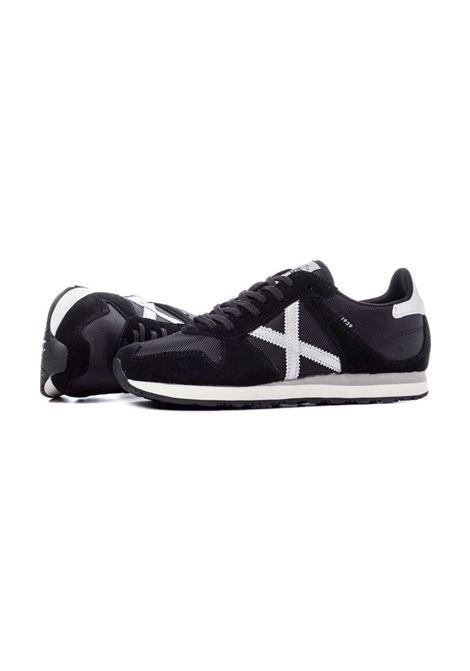 SNEAKERS MASSANA 432 MUNICH | Sneakers | 8620432NERO