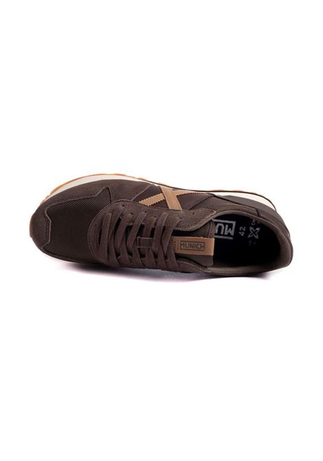SNEAKERS MASSANA 439 MUNICH | Sneakers | 8620439FANGO