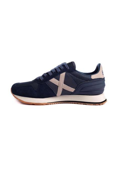 SNEAKERS MASSANA 440 MUNICH | Sneakers | 8620440BLU