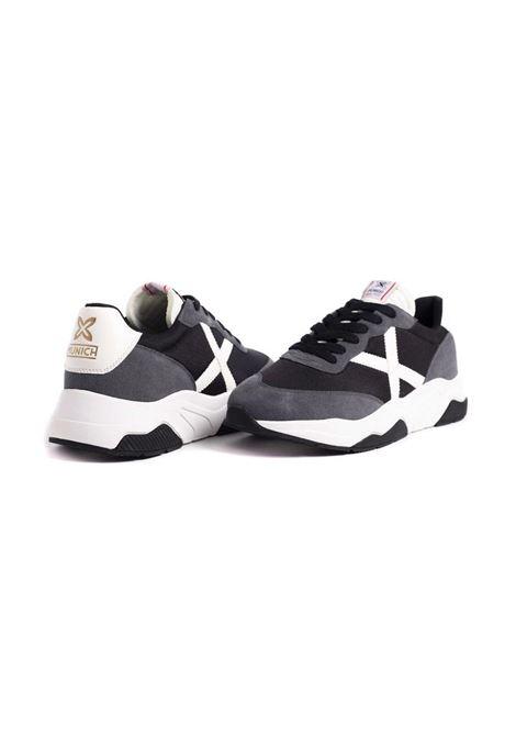 SNEAKERS WAVE 76 MUNICH | Sneakers | 8770076NERO