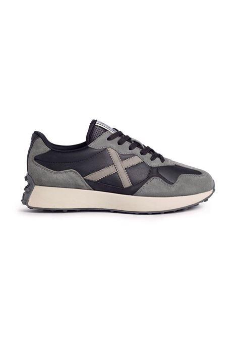 SNEAKERS ROAD 02 MUNICH | Sneakers | 8907002GRIGIO